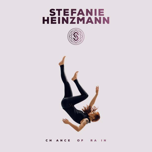 Stefanie Heinzmann - Chance of Rain