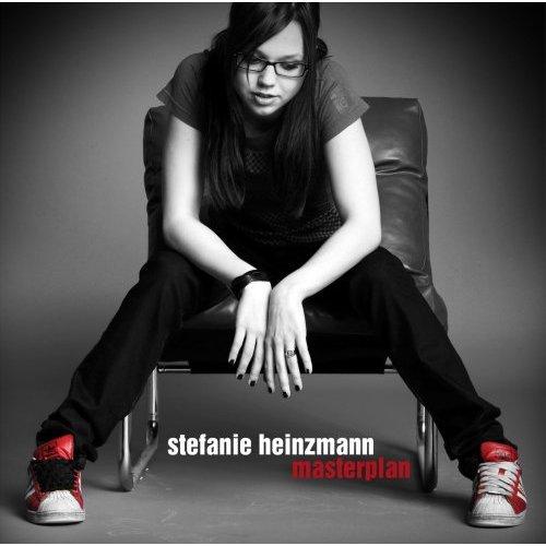 Stefanie Heinzmann Masterplan