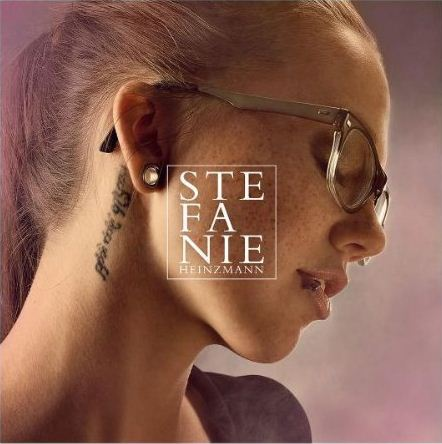 Stefanie Heinzmann - Self Titled